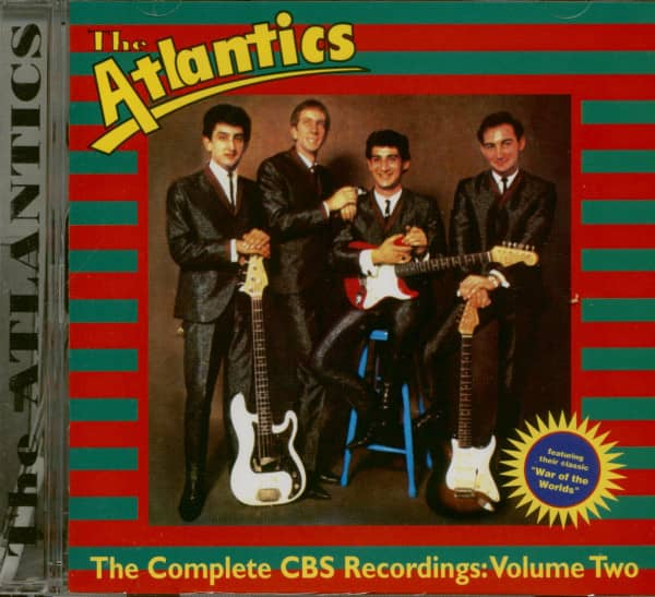 Complete CBS Recordings Vol.2 (CD)