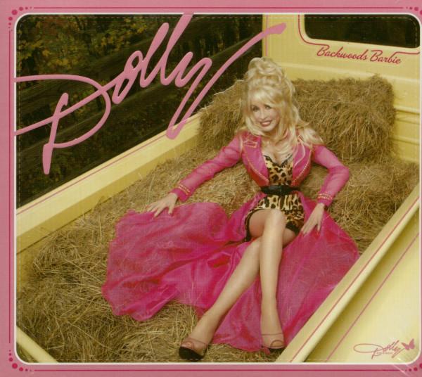 Backwoods Barbie (CD)