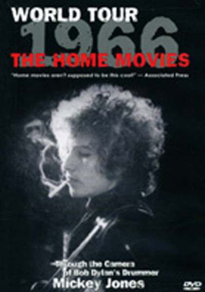 World Tour 1966 - Home Movies (DVD)