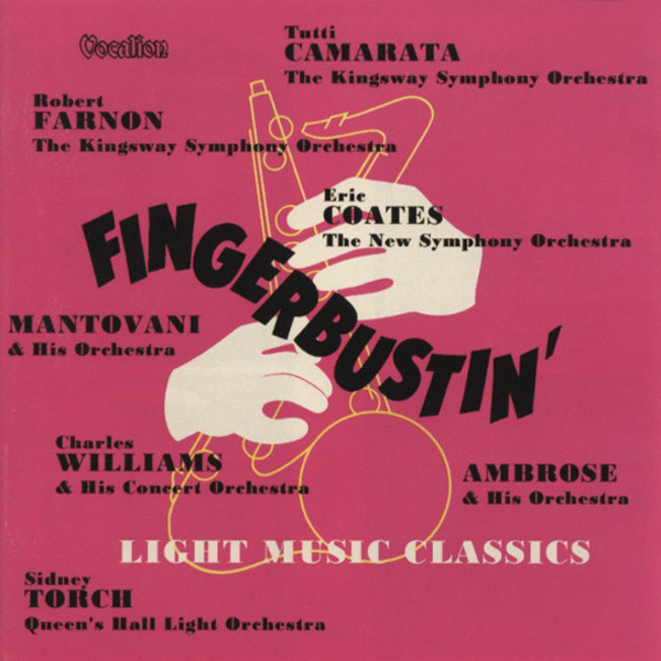 Fingerbustin - Light Music Classics