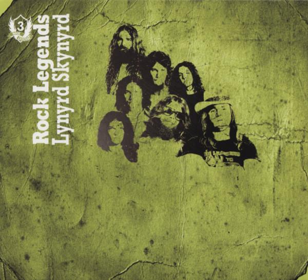 Rock Legends Series Vol.3