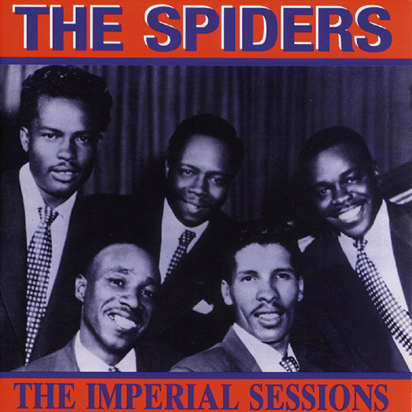 The Imperial Sessions (2-CD)