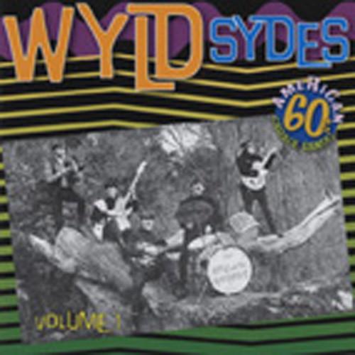 Wyld Sydes - American 60s Garage