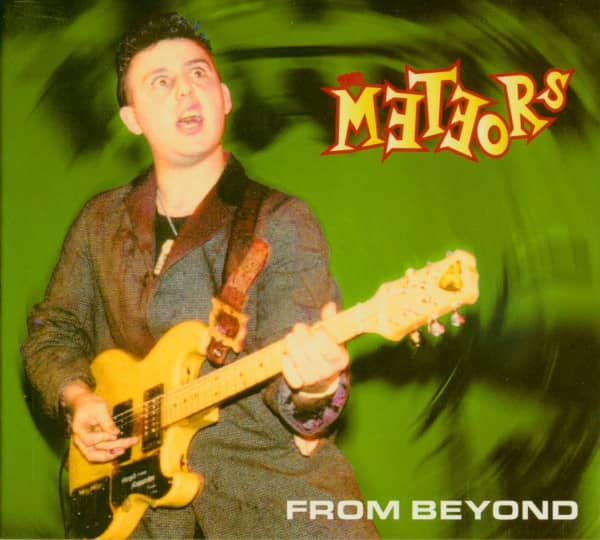 From Beyond (CD)