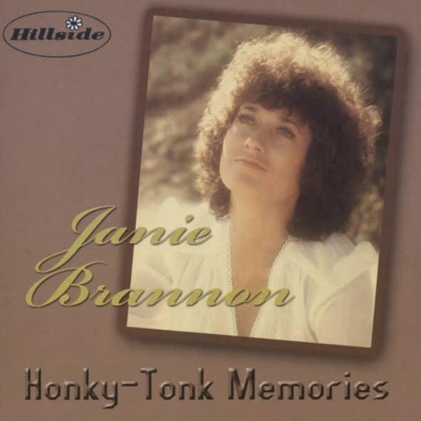 Honky Tonk Memories