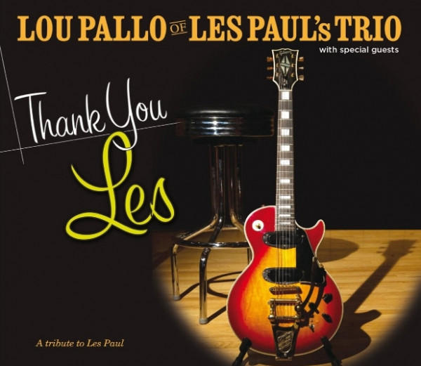 Thank You Les - A Tribute To Les Paul