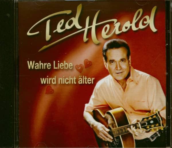 Wahre Liebe wird nicht älter (CD)