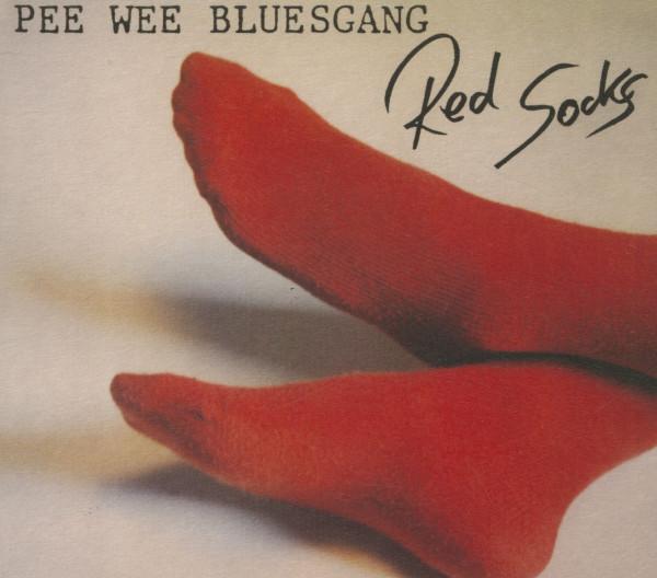 Red Socks (CD)