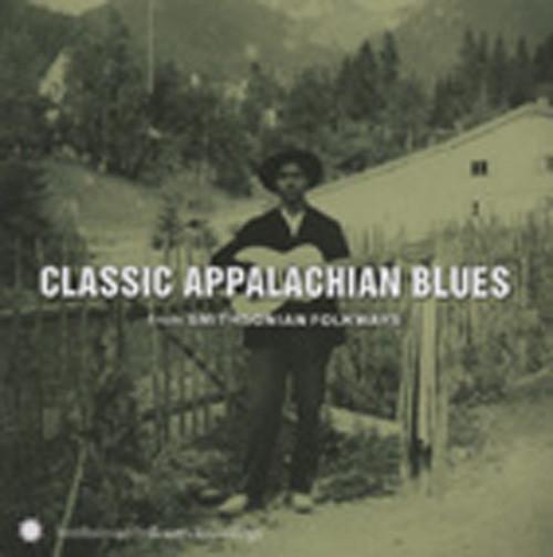 Classic Appalachian Blues From Smithsonian