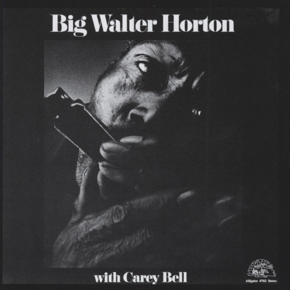 Big Walter And Carey Bell