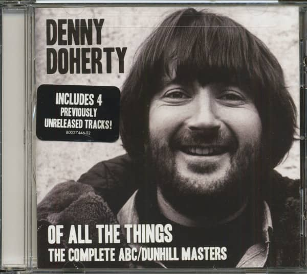 Of All The Things - The Complete ABC-Dunhill Masters (CD)
