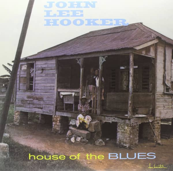House Of The Blues