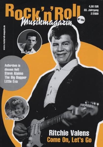 Musikmagazin 2-2009 # 184