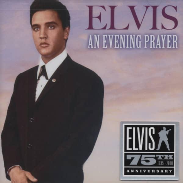 An Evening Prayer (2010)