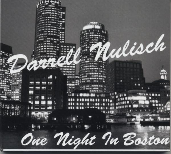 One Night In Boston