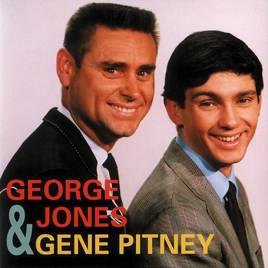 Gene Pitney & George Jones