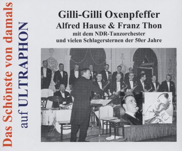 Gilli-Gilli Oxenpfeffer