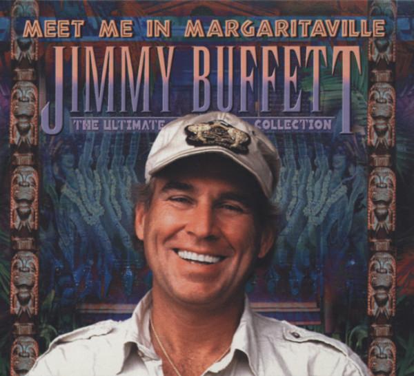 Meet Me In Margaritaville 2-CD