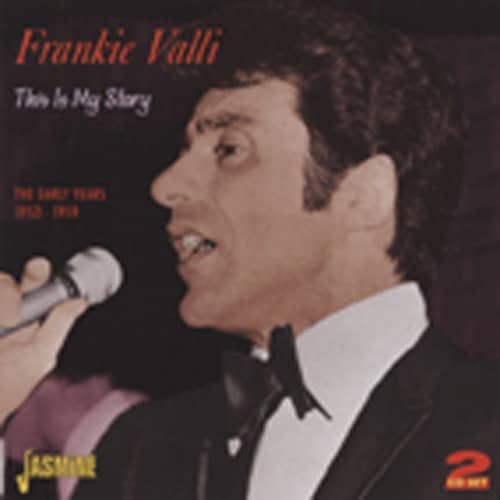 This Is My Story - Early Years (2-CD)