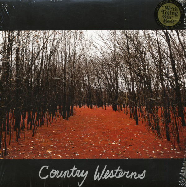 Country Westerns (LP)