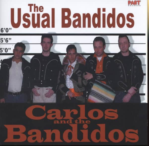 The Usual Bandidos