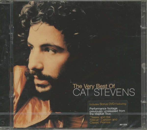 The Very Best Of (CD&DVD)