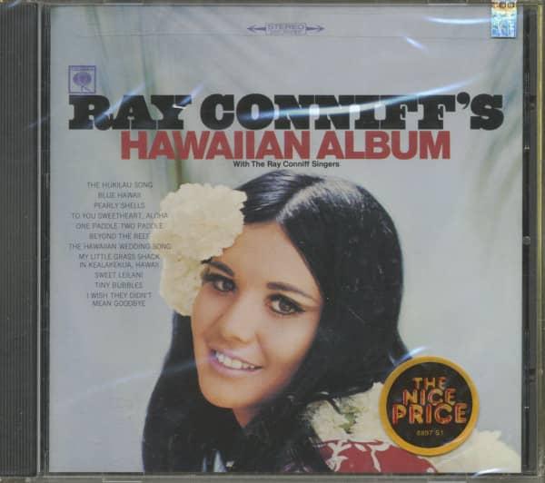 Ray Conniff's Hawaiian Album (CD)