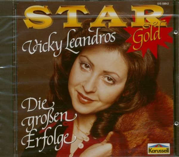 Star Gold - Die Großen Erfolge (CD)