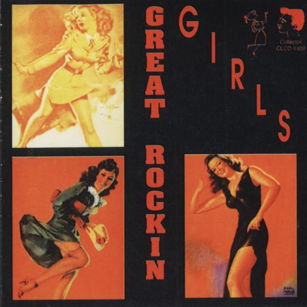 Great Rockin' Girls