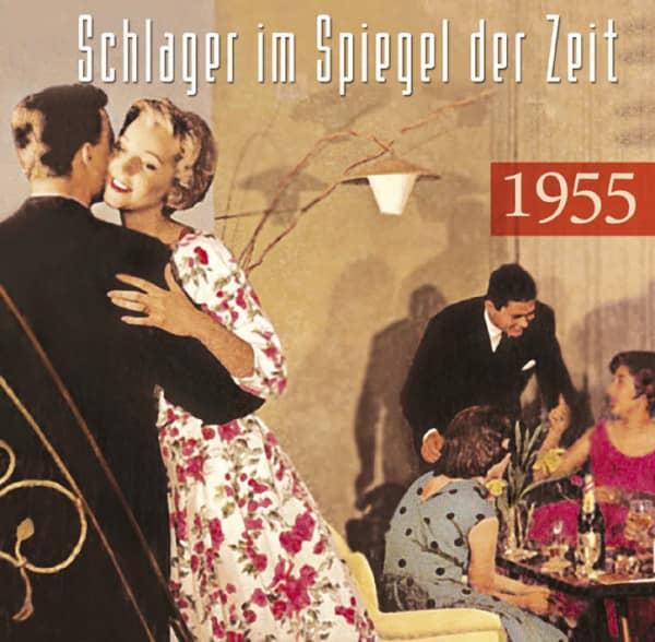 1955 Schlager im Spiegel der Zeit
