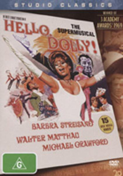 Hello, Dolly! (4)
