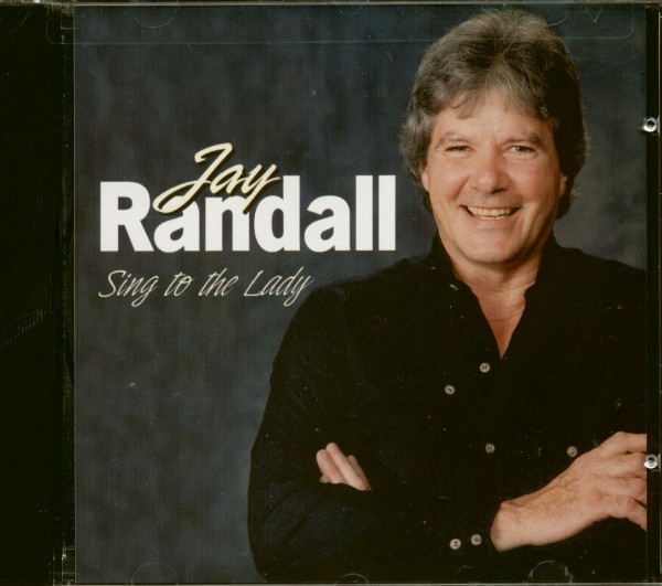 Sing To The Lady (CD)