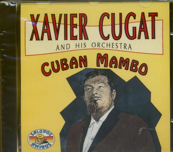 Cuban Mambo (CD)