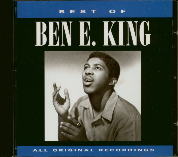 Best Of (CD)