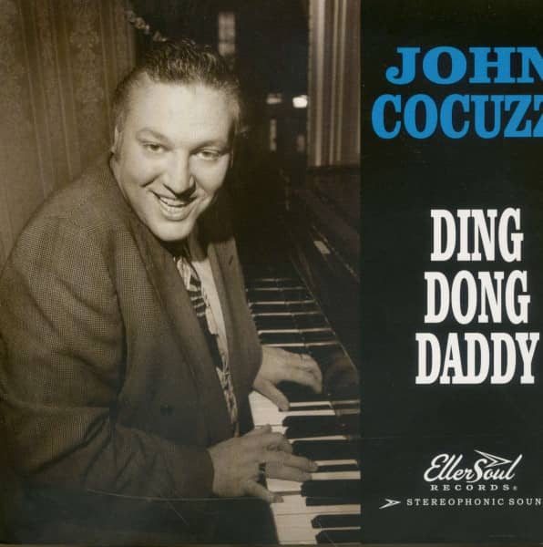 Ding Dong Daddy (CD)