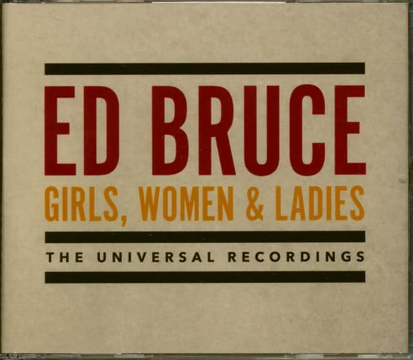 Girls, Women & Ladies - The Universal Recordings (3-CD)