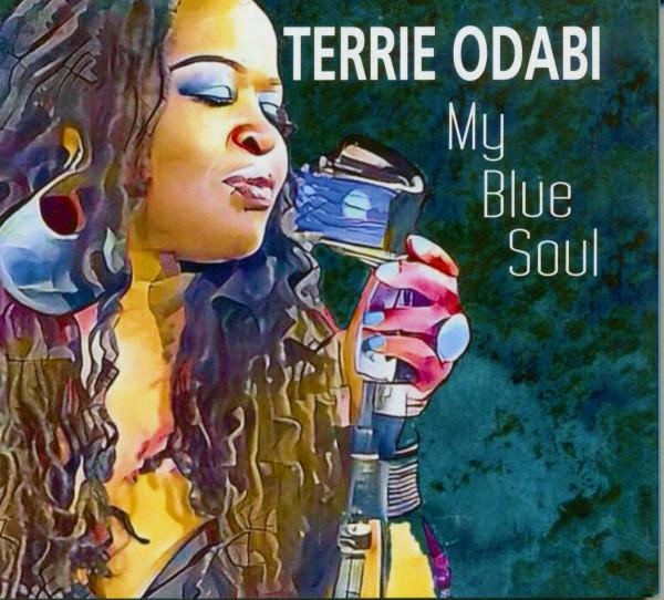 My Blue Soul (CD)