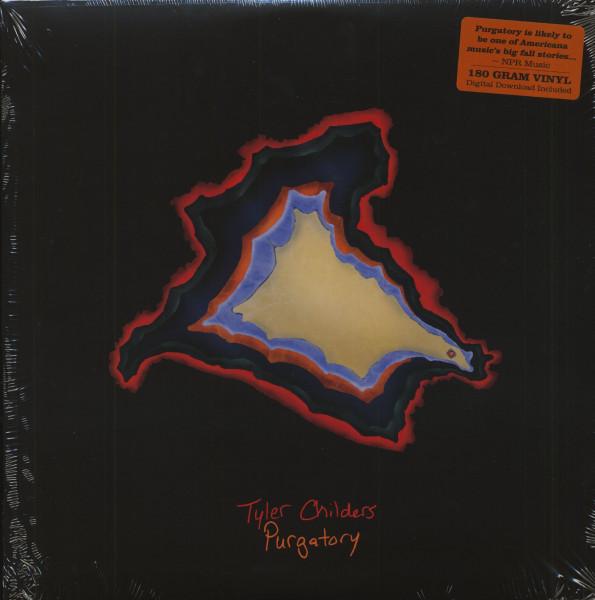 Purgatory (LP, 180g Vinyl & Download)