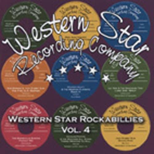 Vol.4, Western Star Rockabillies