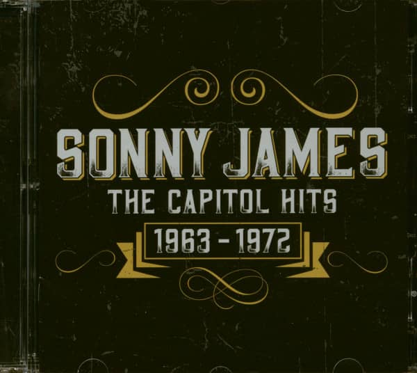 The Capitol Hits 1963-1972 (2-CD)