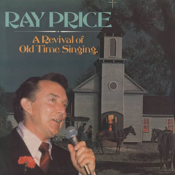 A Revival Of Old-Time Singing