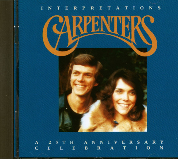 Interpretations - 25th Anniversary (CD)