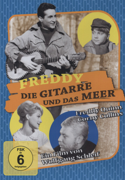 Die Gitarre und das Meer (1959)