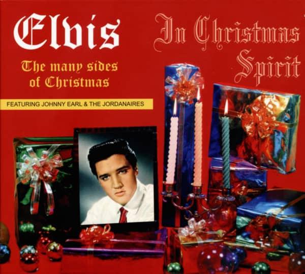 In Christmas Spirit (2-CD)