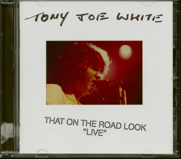 That On The Road Look - Live (CD)