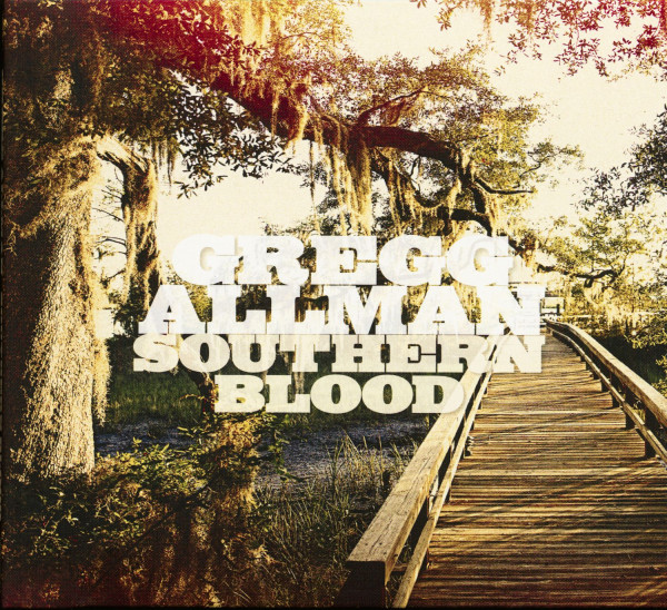 gregg allman cd southern blood cd bear family records. Black Bedroom Furniture Sets. Home Design Ideas
