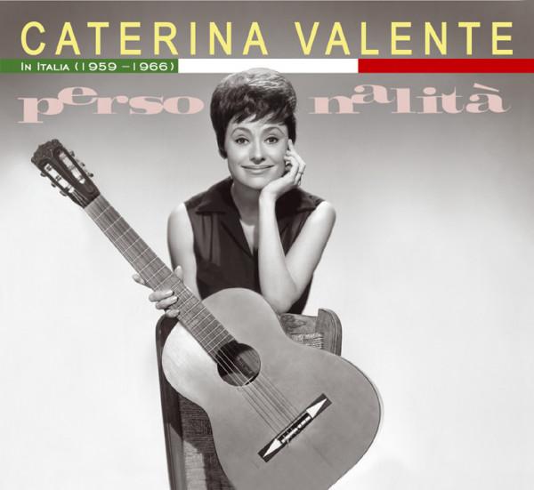 Personalita - 1959-1966 (4-CD)