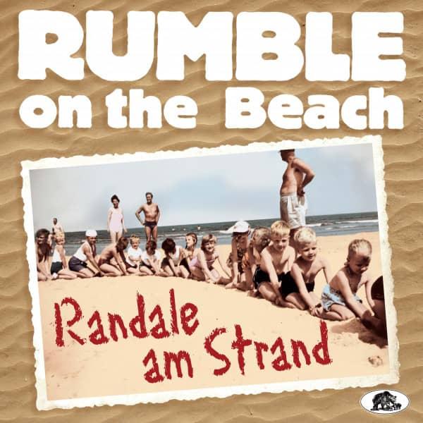 Randale am Strand (CD)