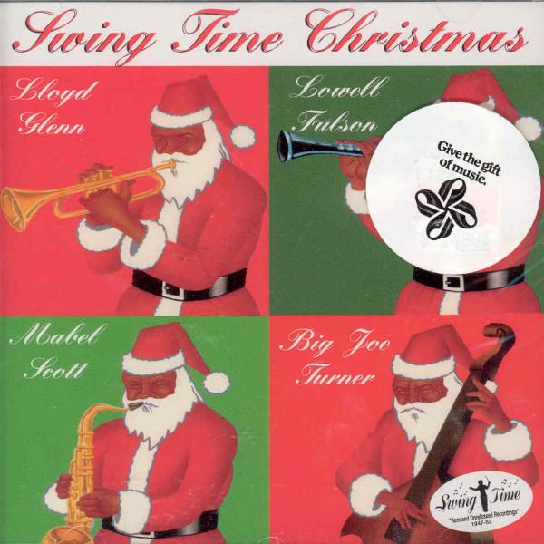 Swing Time Christmas