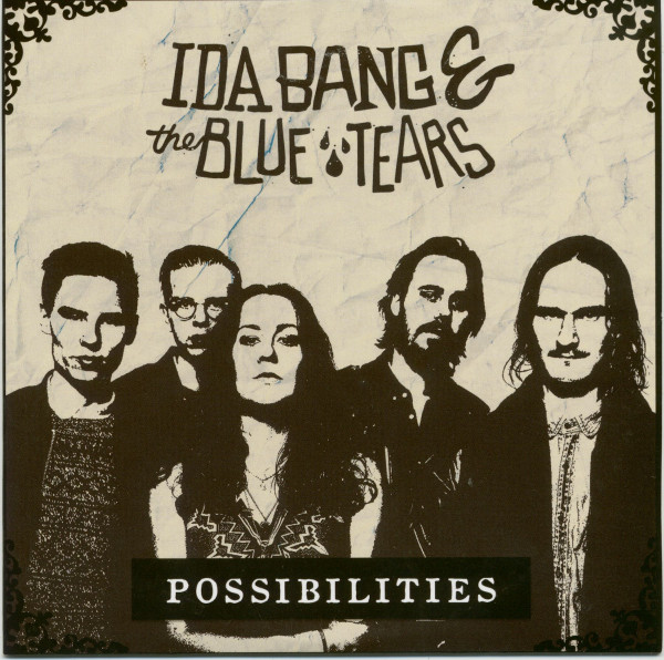 Possibilities (CD)
